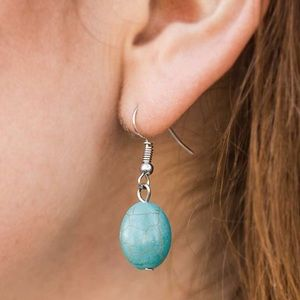 Silver and Turquoise set
